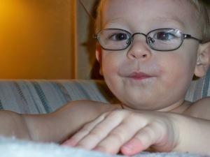 Braden, post surgery