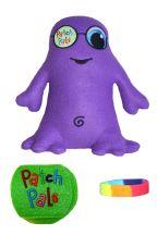 Pal Z purple pack