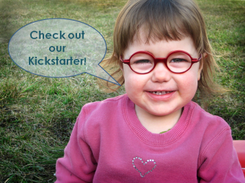 glasses book check out our kickstarter