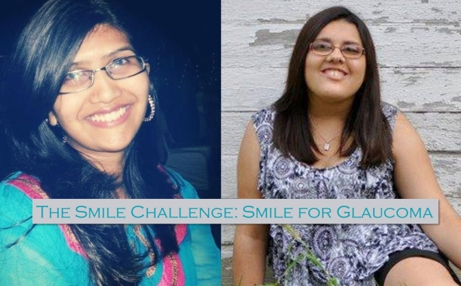 Smile for Glaucoma: an interview with the founders