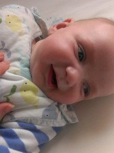 Samuel baby