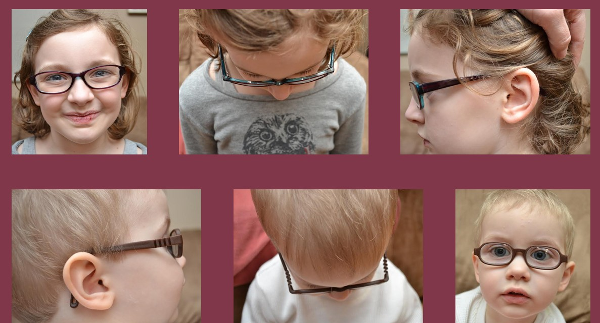 1c1e8045f1 Guest post – A parents  guide to choosing glasses that fit your child