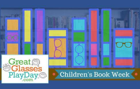 Children's book contest