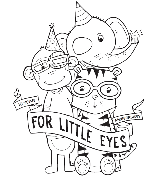 Httpsforlittleeyes Com20190504your Stories Compassion And